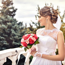 Wedding photographer Alena Grebeneva (Grebeneva56). Photo of 15.09.2015
