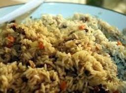 Pecan Pilaf Recipe