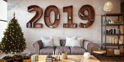 Image result for new year resolutions new home 2019