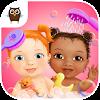 Sweet Baby Girl - Crèche 2