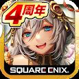 三国志乱舞 - スクエニの本格三国志RPGアプリ - icon