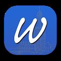 Wordyaction Kelime Çalışma +Widget (YDS-YDT-TOEFL) icon