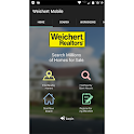 Weichert Realtors Search icon