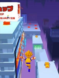 Parkour Race MOD APK – Freerun Game (Unlimited Money) 2020 8