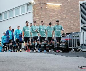 Les joueurs de Schalke 04, agressés, peuvent ne pas finir la saison