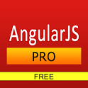 AngularJS Pro Free icon