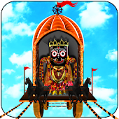 Jagannath Puri Rath Yatra theme on Mobile