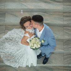 Wedding photographer Mariya Tyurina (FotoMarusya). Photo of 12.01.2018