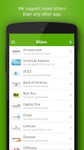Prism Bills & Personal Finance Screenshot 5