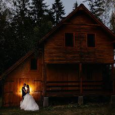 Wedding photographer Zagrean Viorel (zagreanviorel). Photo of 29.09.2017
