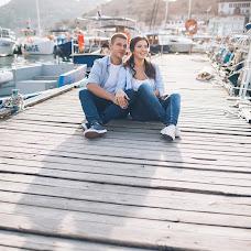 Wedding photographer Karina Malceva (karinamaltseva). Photo of 17.10.2017