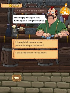 Good Knight Story 9