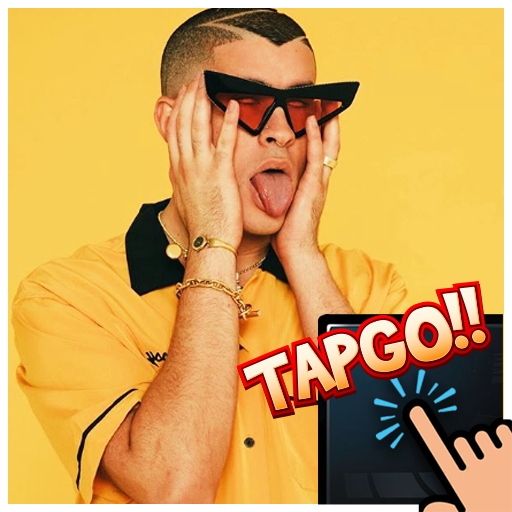 Icon for Bad Bunny - TAP GO!! Piano Game
