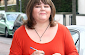 EastEnders' Cheryl Fergison wants free studio time to record debut album