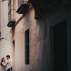Fotógrafo de bodas Antonio Calle (callefotografia). Foto del 04.10.2017
