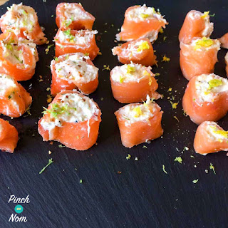 Canapes Appetizers Recipes
