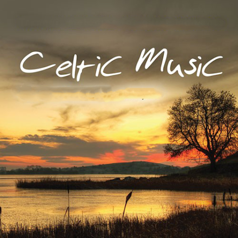 android Celtic music Screenshot 1