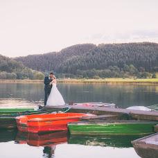 Hochzeitsfotograf Ana Werner (anamartinez1). Foto vom 05.09.2016