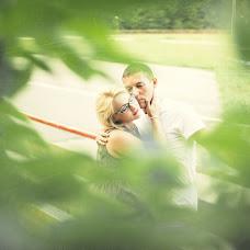 Wedding photographer Aleksandr Dikusar (Alexdi). Photo of 10.09.2013