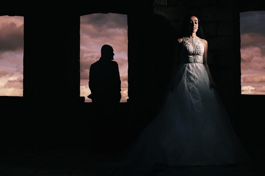 Wedding photographer Kemran Shiraliev (kemran). Photo of 19.11.2019