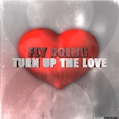 Turn Up The Love (DRM Remix Edit)