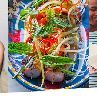 Vietnamese Chicken Breast Recipes.