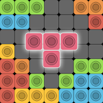 Block Puzzle : Brick Puzzle Icon