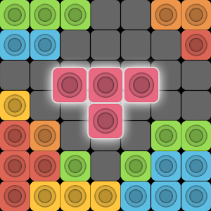 Block Puzzle : Brick Puzzle for PC and MAC