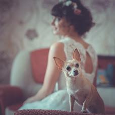 Wedding photographer Sergey Alekseev (fotont). Photo of 29.07.2015
