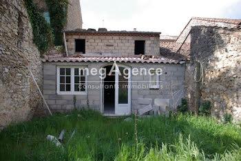 maison à Varages (83)