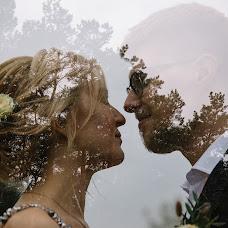 Wedding photographer Milana Nikonenko (Milana). Photo of 27.12.2018