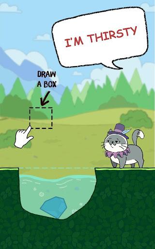 Dumb Cat House - Cute Kitten & Super Cat Puzzle 1.0.8 screenshots 4