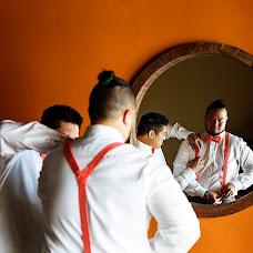 Wedding photographer Eder Acevedo (eawedphoto). Photo of 17.05.2018