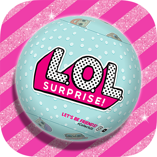 L.O.L Surprise Ball Pop