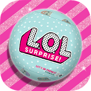 L.O.L. Surprise Ball Pop icon