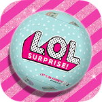 L.O.L. Surprise Ball Pop 3.1