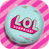L.O.L. Surprise Ball Pop file APK Free for PC, smart TV Download
