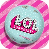 L.O.L. Surprise Ball Pop