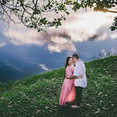 Wedding photographer Cleyton Saldanha (Cleyton2017). Photo of 12.03.2018