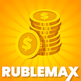 RubleMax-Collect Points, Earn Real Money apk