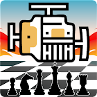 Bagatur Chess Engine with GUI: Chess AI