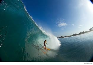 Photo: Photo of the Day: Rob Machado, Mexico. Photo: Glaser #Surfer #SurferPhotos