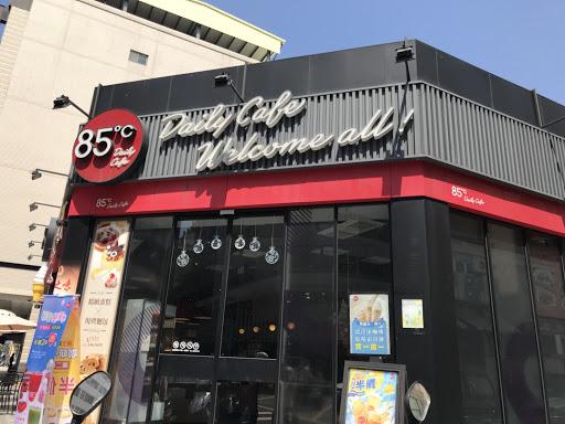 85°C高雄富國店