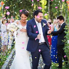 Wedding photographer Vladimir Berlizev (Berlizev). Photo of 28.01.2016