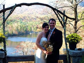 Photo: Tablerock - 11/09 ~ www.WeddingWoman.net ~