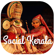 Social Kerala Social Media Application