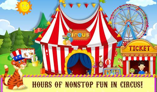 Circus Hidden Objects Fun v1.0.0