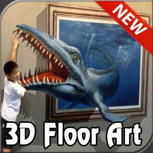 Floor Art 3D