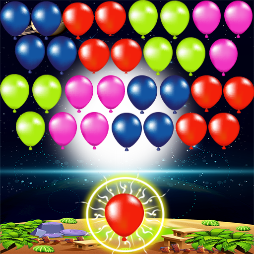 Balloon Shoot file APK for Gaming PC/PS3/PS4 Smart TV
