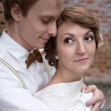 Wedding photographer Evgeniya Strelnikova (janestrelnikova). Photo of 24.10.2014
